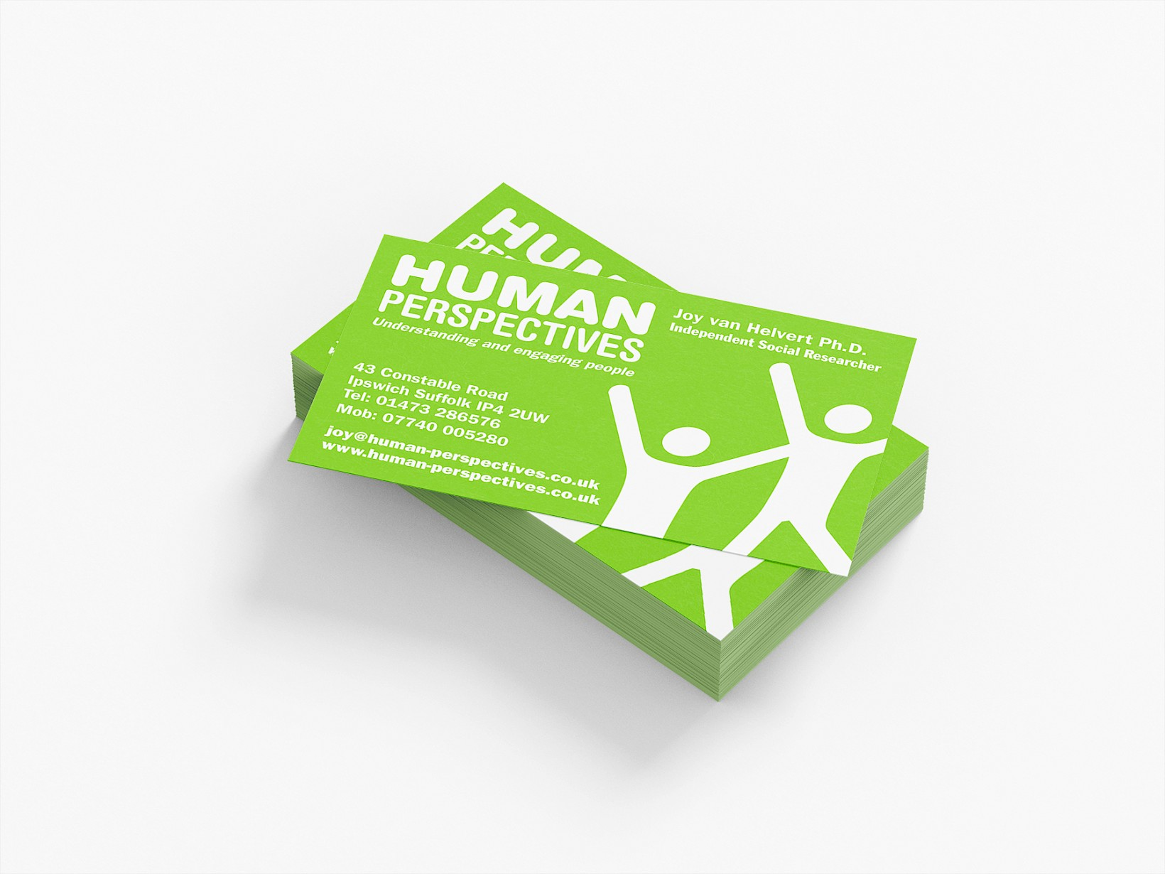 Human Perspectives Cards